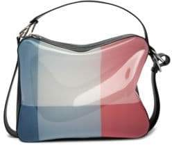 Marni Colorblock Shoulder Bag