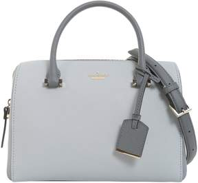 Kate Spade Lane Large Satchel - GRIGIO - STYLE