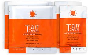TanTowel Tan Towel Tan To Go Plus