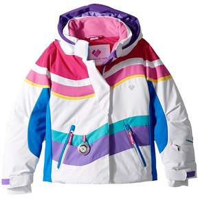 Obermeyer North-Star Jacket Girl's Coat