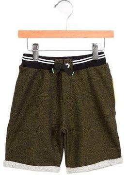 Kenzo Boys' Knit Bermuda Shorts w/ Tags