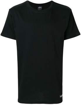 Les (Art)ists 'Virgil 80' back printed T-shirt