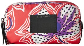 Marc Jacobs - BYOT Spotted Lily Large Cosmetic Cosmetic Case