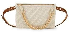 MICHAEL Michael Kors Chain Belt Bag