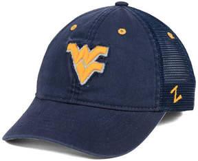 Zephyr West Virginia Mountaineers Homecoming Cap