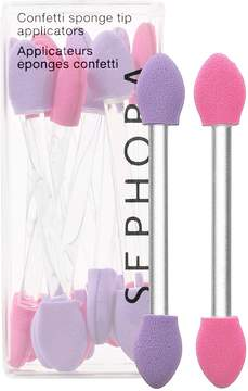 SEPHORA COLLECTION Confetti Sponge Tip Applicators