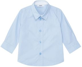 HUGO BOSS Classic Cotton Shirt
