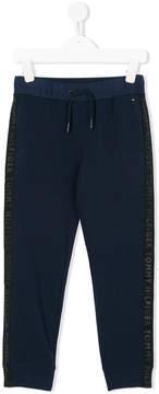 Tommy Hilfiger Junior casual sweatpants