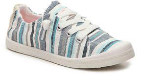 Roxy Girls Bayshore Toddler & Youth Slip-On Sneaker