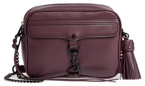 Rebecca Minkoff Mab Camera Bag - Red - RED - STYLE