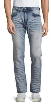 Buffalo David Bitton Evan-X Basic Slim Fit Jeans