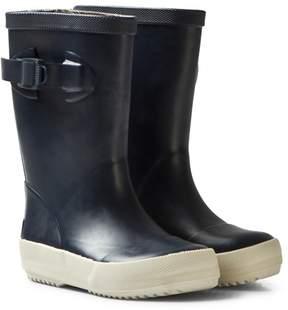 Mini A Ture Ombre Blue Jeffy Wellington Boots