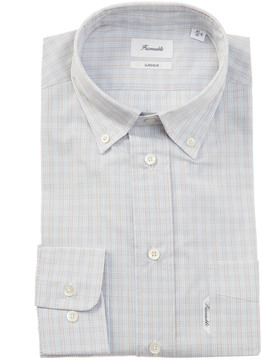 Façonnable Classic Fit Dress Shirt