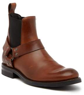 Frye Stone Harness Leather Boot