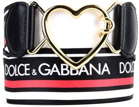 Dolce & Gabbana Dolce E Gabbana Belt