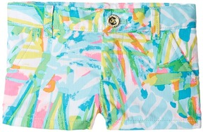 Lilly Pulitzer Mini Callahan Shorts (Toddler/Little Kids/Big Kids)