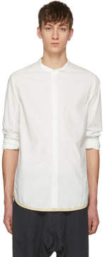 Off-White Ziggy Chen High Collar Shirt