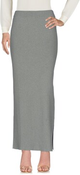 Bruno Manetti Long skirts