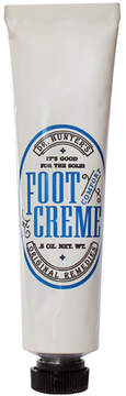 Dr. Hunter's Foot Creme, Small by Caswell-Massey (0.5oz Cream)