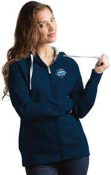 Antigua Women's Villanova Wildcats 2018 Champions Victory Full-Zip Hoodie
