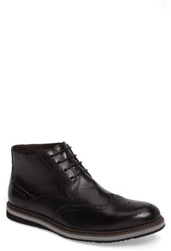 English Laundry Men's Ascot Wingtip Boot