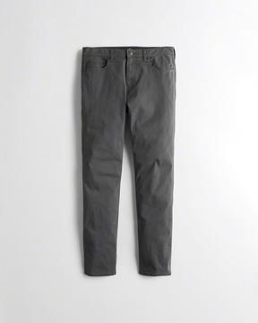 Hollister Epic Flex Skinny 5-Pocket Twill Pants