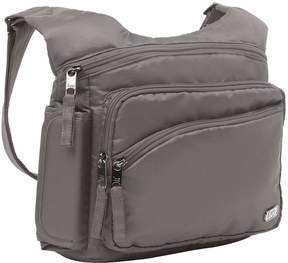 Walnut Brown Sidekick Excursion Shoulder Bag