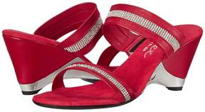 Onex Stunning Women's Wedge Shoes
