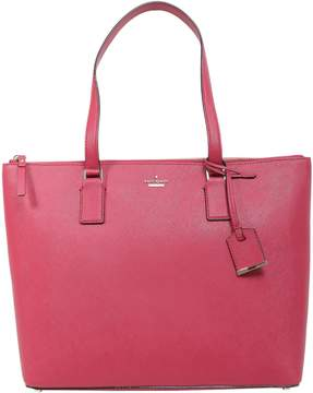 Kate Spade Cameron Street Lucie Shopping Bag - FUCSIA - STYLE