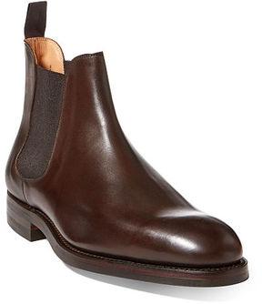 Ralph Lauren Ruddington Calf Chelsea Boot