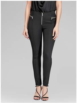 GUESS Slim Zipper Pant