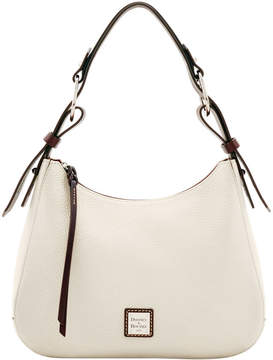Dooney & Bourke Becket Riley Hobo - BONE - STYLE