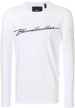 Blood Brother Framework T-shirt