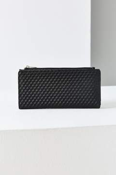 Kimchi Blue Thin Embossed Wallet