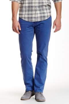 Mavi Jeans Zach Straight Leg Jeans - 30-32\ Inseam