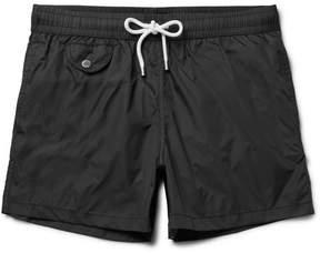 Hartford Short-Length Swim Shorts