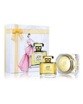 Jean Patou Joy Fragrance Set ($238 Value)