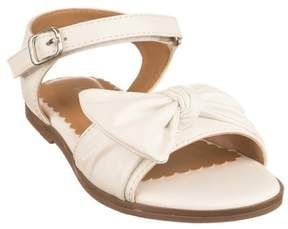 Nine West Infant Girls' Keirita Ankle Strap Sandal
