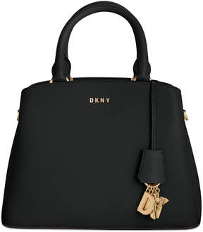 DKNY Paige Medium Satchel, Created for Macy's