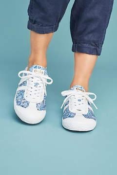 Gola Liberty Print Sneakers