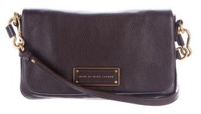 Marc by Marc Jacobs Too Hot To Handle Leather Crossbody Bag
