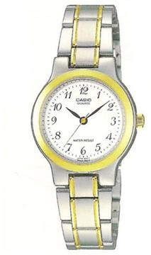 Casio LTP-1131G-7BL Women's Classic Watch