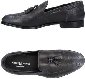 Alberto Guardiani Loafers