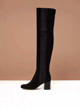 Diane von Furstenberg Luzzi Over-The-Knee Boots