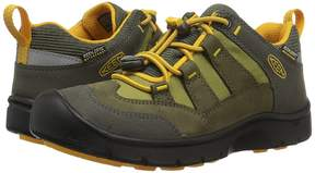 Keen Kids Hikeport WP Boy's Shoes