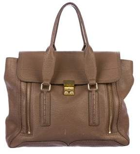 3.1 Phillip Lim Large Pashil Satchel