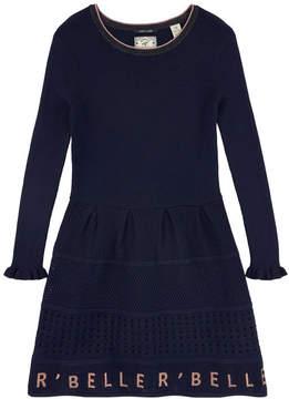 Scotch & Soda Stretch knit dress