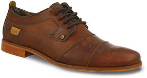 Bullboxer Men's Prestos Cap Toe Oxford