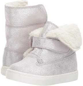 Polo Ralph Lauren Siena Bootie Kid's Shoes