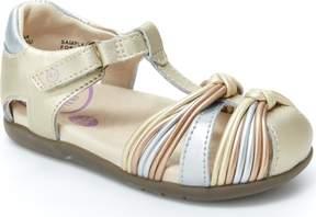 Stride Rite SRtech Dana Closed Heel Sandal